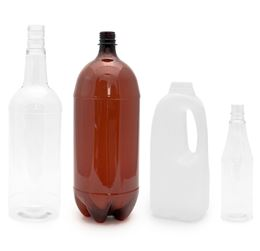 Picture for category PET Bottles