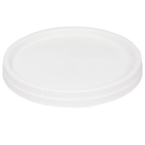 Picture of 15 Litre Round White Top Pail lid