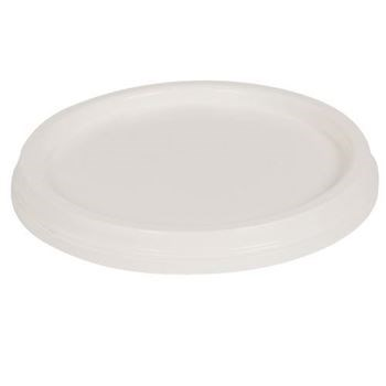 Picture of 1 litre Ezy Pail Lid white