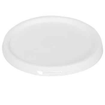 Picture of 20 litre Top Pail Lid White
