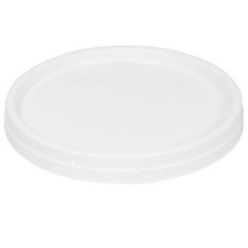 Picture of 8/10 litre Top Pail Lid White