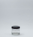 Picture of 30ml Round Glass Jar