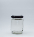 Picture of 250ml Round Glass Jar