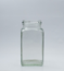 Picture of 324ml Square Glass Jar