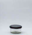 Picture of 70ml Round Cavaile Glass Jar