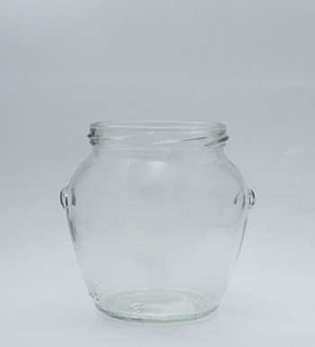 Picture of 580ml Orcio Glass Jar