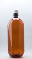 Picture of 1250ml Round Amber TE Rigger Bottle