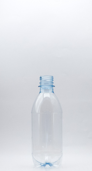 Picture of 350ml Carbo Bottle Blue