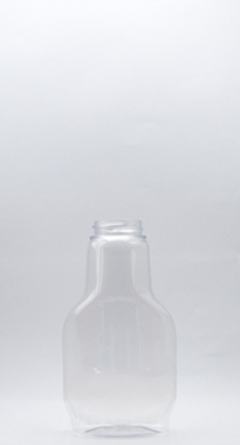 Picture of 300ml Squeeze Flask Bottle