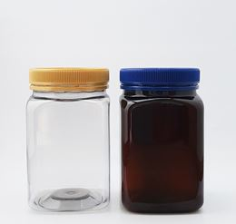 Picture for category Recycled PET jars