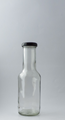 Picture of 300ml Round Sauce Glass Bottle