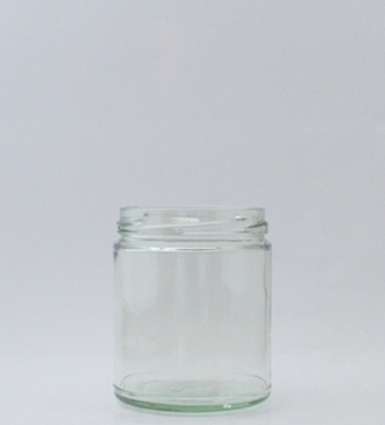 Picture of 270ml Panelled Round