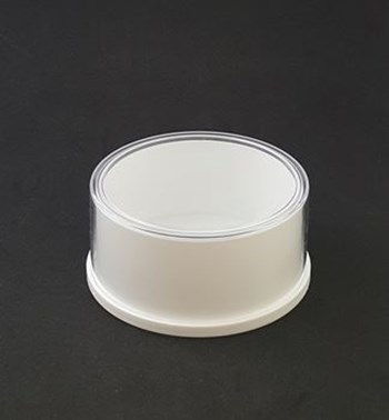 Picture of 100gm Round Honey Comb Base & Lid