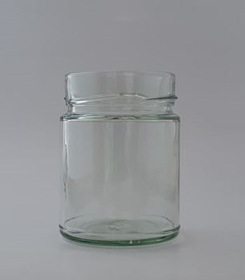 Picture of 270ml Ergo Glass Jar