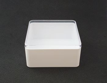 Picture of 150gm  Honey Comb base and Lid