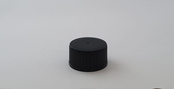 Picture of 28mm Black Sauce Closure
